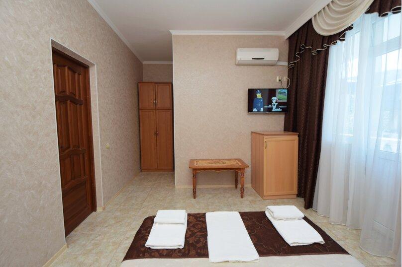 "Гостиница ""Натела"", Приветливая улица, 23 на 10 комнат - Фотография 5"