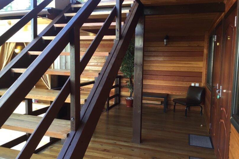 """Отель """"Вуд Хаус"""", улица Мушни Хварцкия, 3 на 10 номеров - Фотография 8"""