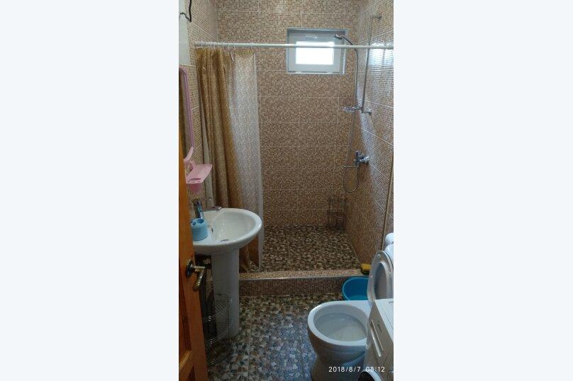 Дом под ключ, 54 кв.м. на 6 человек, 3 спальни, улица Адлейба, 212, Сухум - Фотография 2