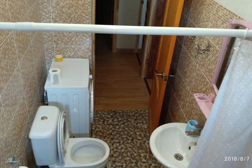 Дом под ключ, 54 кв.м. на 6 человек, 3 спальни, улица Адлейба, 212, Сухум - Фотография 3