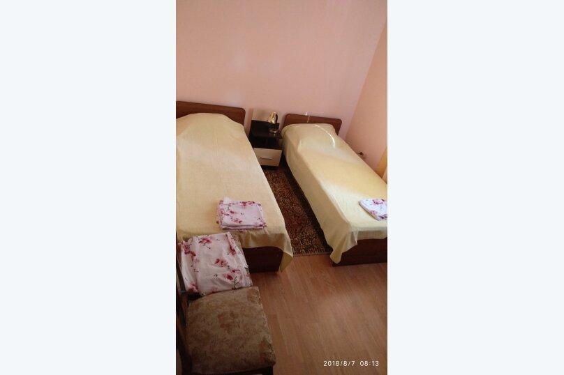 Дом под ключ, 54 кв.м. на 6 человек, 3 спальни, улица Адлейба, 212, Сухум - Фотография 4