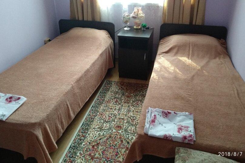 Дом под ключ, 54 кв.м. на 6 человек, 3 спальни, улица Адлейба, 212, Сухум - Фотография 6