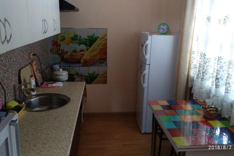 Дом под ключ, 54 кв.м. на 6 человек, 3 спальни, улица Адлейба, 212, Сухум - Фотография 7