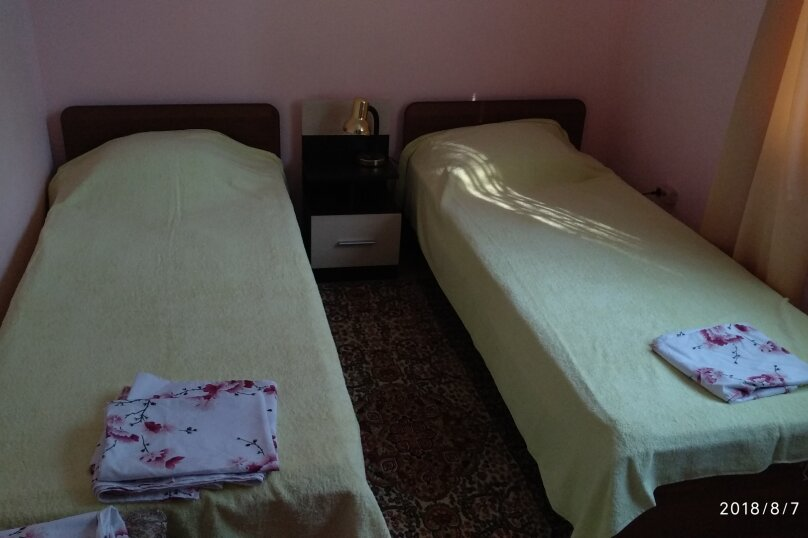 Дом под ключ, 54 кв.м. на 6 человек, 3 спальни, улица Адлейба, 212, Сухум - Фотография 8