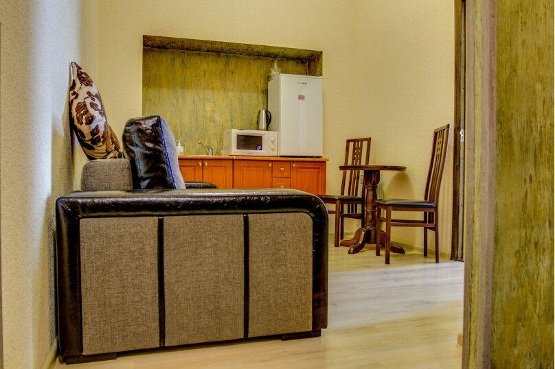 """Мебелированные комнаты""""Элита"""", Серова, 4 на 4 номера - Фотография 9"""