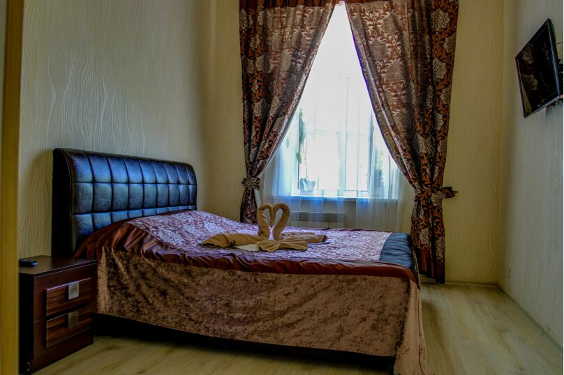 """Мебелированные комнаты""""Элита"""", Серова, 4 на 4 номера - Фотография 10"""