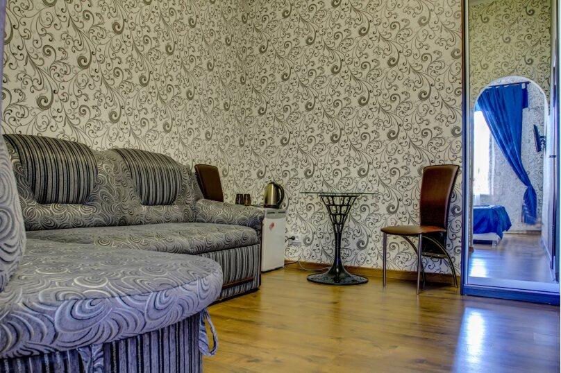 """Мебелированные комнаты""""Элита"""", Серова, 4 на 4 номера - Фотография 12"""