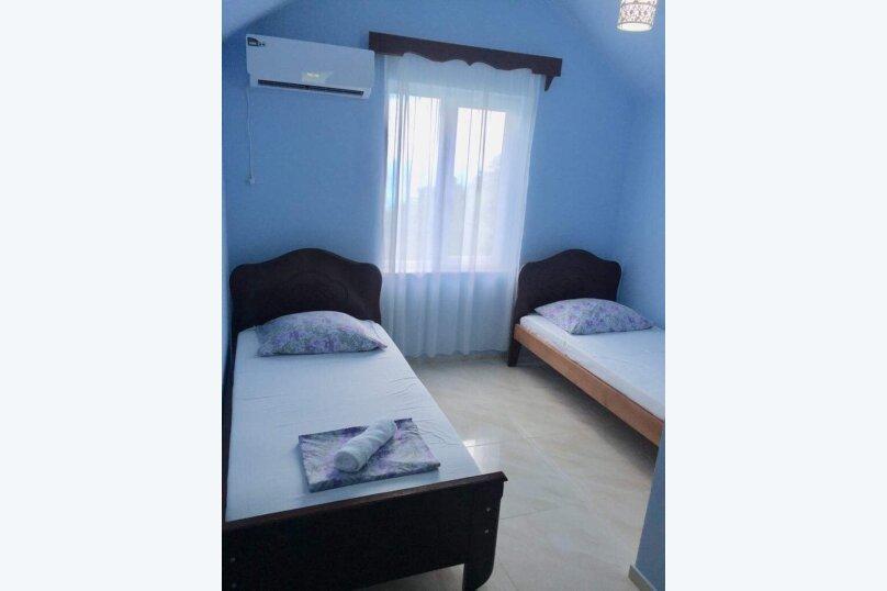 """Отель """"ORANGE HOUSE"""", с. Квариати, 27 на 13 номеров - Фотография 63"""