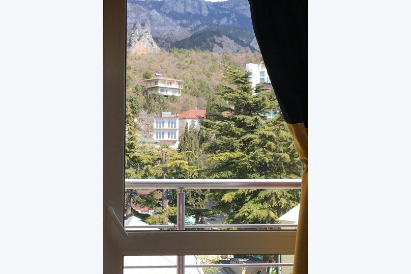 1-комн. квартира, 27 кв.м. на 4 человека, Красномаякская улица, 18Е, Симеиз - Фотография 12