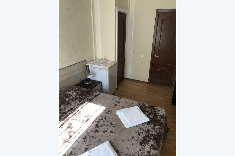 Двухместный номер Стандарт, улица Согласия, 14, Лазаревское - Фотография 2