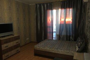 1-комн. квартира, 35 кв.м. на 4 человека, улица Сибгата Хакима, 46, Казань - Фотография 4