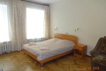 1-комн. квартира, 45 кв.м. на 4 человека, Гороховая улица, 30, Санкт-Петербург - Фотография 1