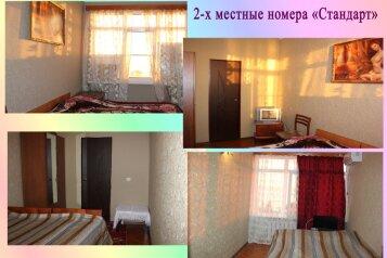 Двухместный номер:  Номер, 1-местный, 1-комнатный, Частная гостиница, Гудаутская улица на 10 номеров - Фотография 4