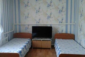 Сдаю дом на летний период  до 5 человек., 55 кв.м. на 5 человек, 1 спальня, Центральная улица, Камышеватская - Фотография 2