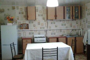 Сдаю дом на летний период  до 5 человек., 55 кв.м. на 5 человек, 1 спальня, Центральная улица, Камышеватская - Фотография 4