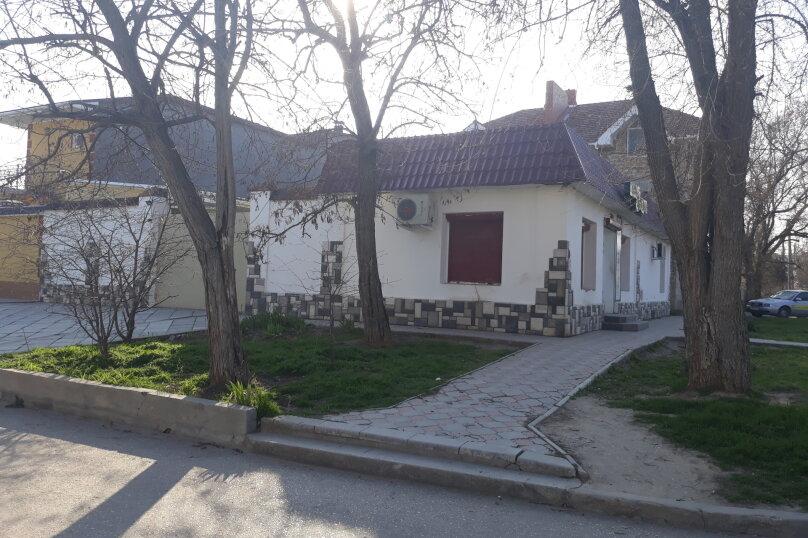 3 новых одинаковых коттеджа в Евпатории, улица Володарского, 41 на 3 номера - Фотография 14