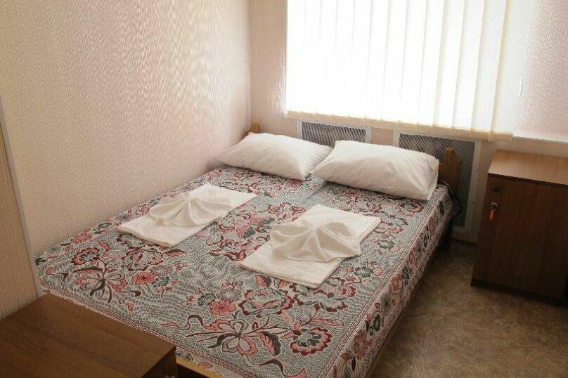 Гостиница 929408, Фруктовая улица, 19 на 26 комнат - Фотография 14