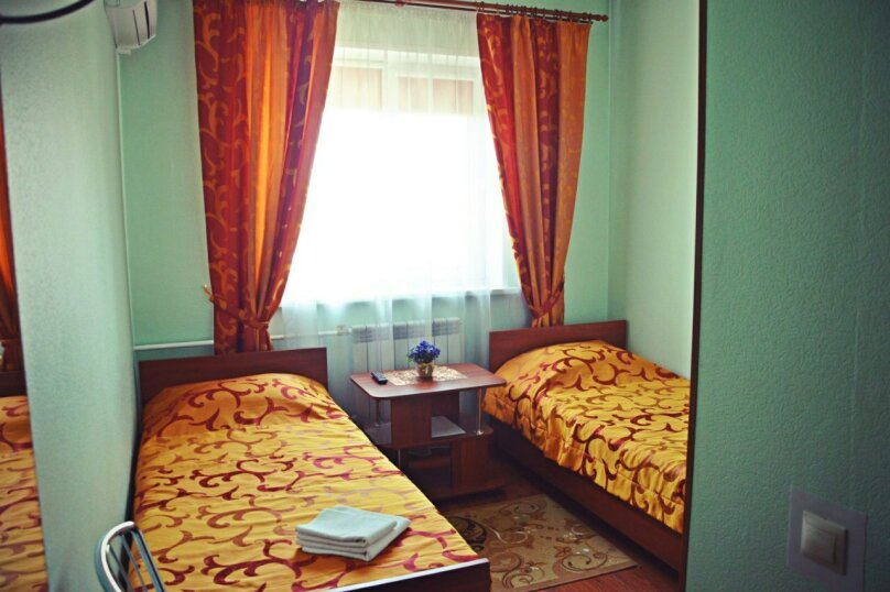 Гостиница 929408, Фруктовая улица, 19 на 26 комнат - Фотография 15