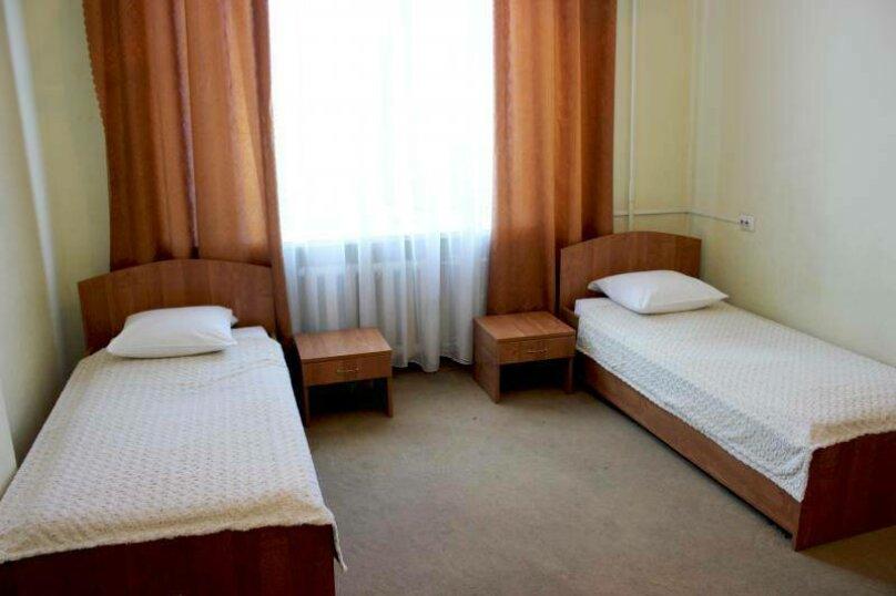 Гостиница 929408, Фруктовая улица, 19 на 26 комнат - Фотография 16