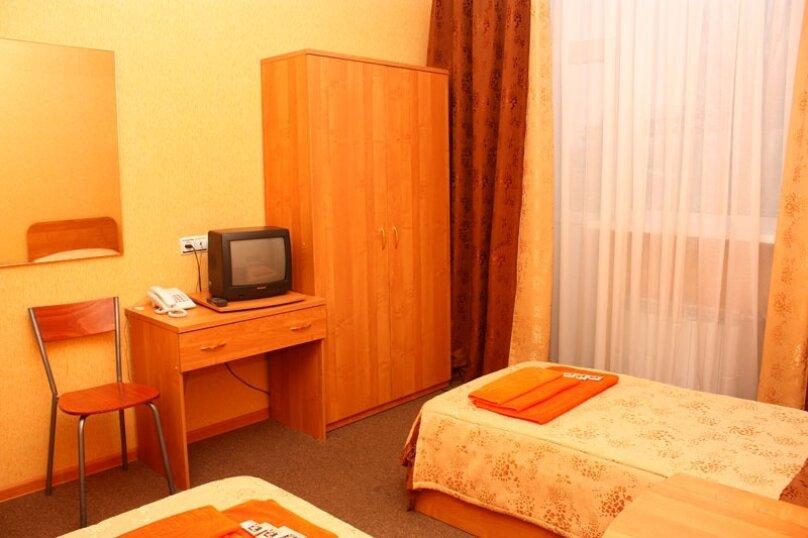 Гостиница 929408, Фруктовая улица, 19 на 26 комнат - Фотография 19