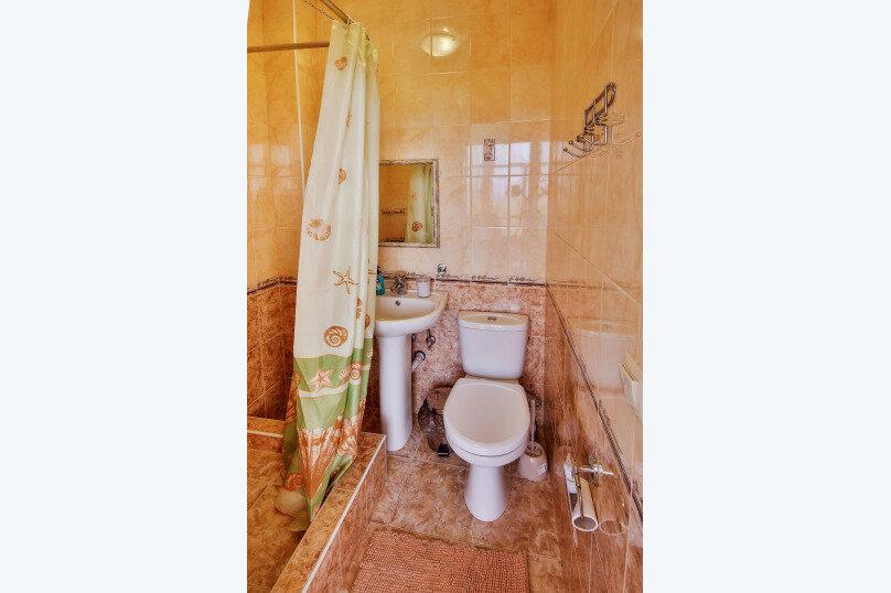 """Гостевой дом """"На Ялтинской 2"""", Ялтинская улица, 2 на 12 комнат - Фотография 29"""