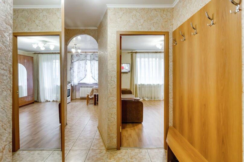1-комн. квартира, 38 кв.м. на 4 человека, Красноармейская улица, 3А, Ростов-на-Дону - Фотография 5