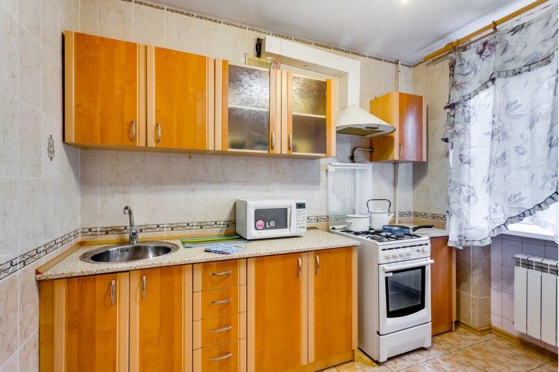 1-комн. квартира, 38 кв.м. на 4 человека, Красноармейская улица, 3А, Ростов-на-Дону - Фотография 7
