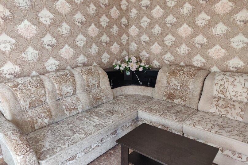 Дом для отдыха, 70 кв.м. на 10 человек, 2 спальни, Московская улица, 190, Ейск - Фотография 3