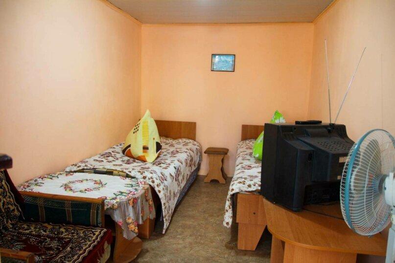 Эконом, Коммунальная улица, 4, кв 2, Судак - Фотография 1