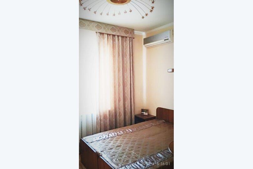 2-комн. квартира, 43 кв.м. на 5 человек, Геленджикская улица, 15, Кабардинка - Фотография 1