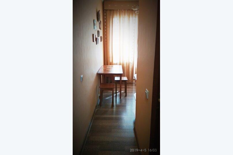 2-комн. квартира, 43 кв.м. на 5 человек, Геленджикская улица, 15, Кабардинка - Фотография 9