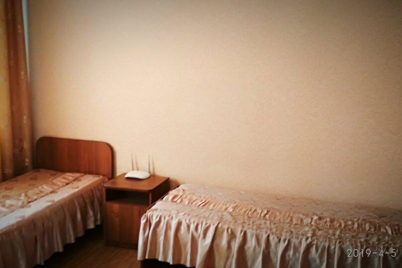 2-комн. квартира, 43 кв.м. на 5 человек, Геленджикская улица, 15, Кабардинка - Фотография 10