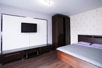 1-комн. квартира, 33 кв.м. на 2 человека, улица Сурикова, 17, Красноярск - Фотография 1