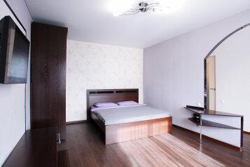1-комн. квартира, 33 кв.м. на 2 человека, улица Сурикова, Красноярск - Фотография 2