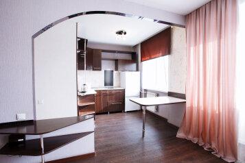 1-комн. квартира, 33 кв.м. на 2 человека, улица Сурикова, Красноярск - Фотография 3