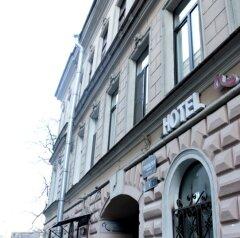 Мини-отель , Орловский переулок на 8 номеров - Фотография 1