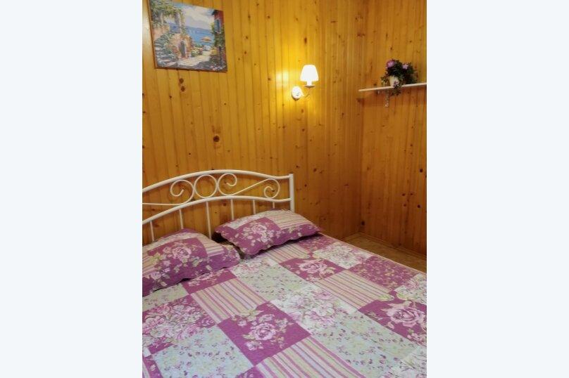 """Гостевой дом """"Del Mar"""", улица Симонок, 84 на 4 комнаты - Фотография 25"""