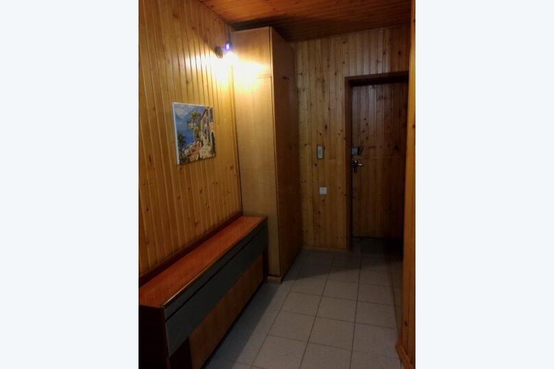 Стандарт двухместный, улица Симонок, 84, Севастополь - Фотография 2