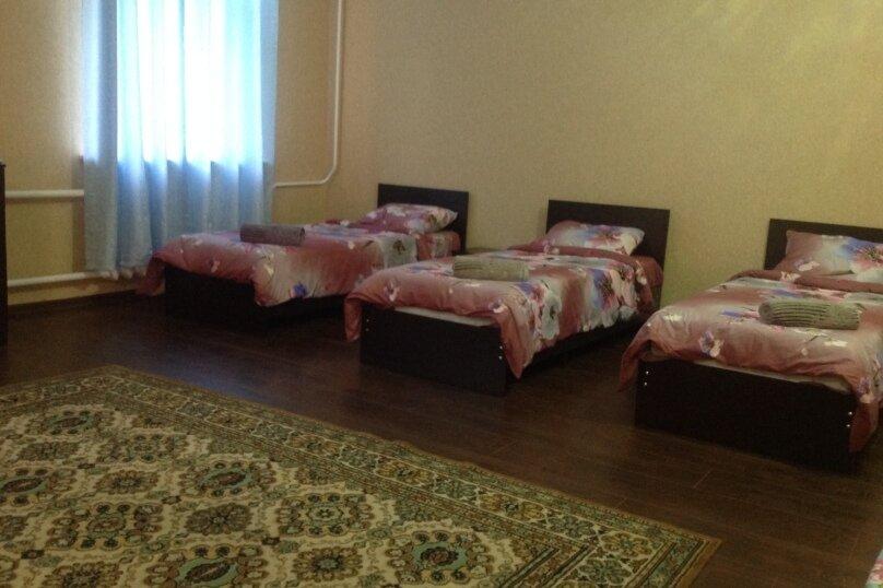 6ти местная комната, Пирамидная улица, 29, Ростов-на-Дону - Фотография 1