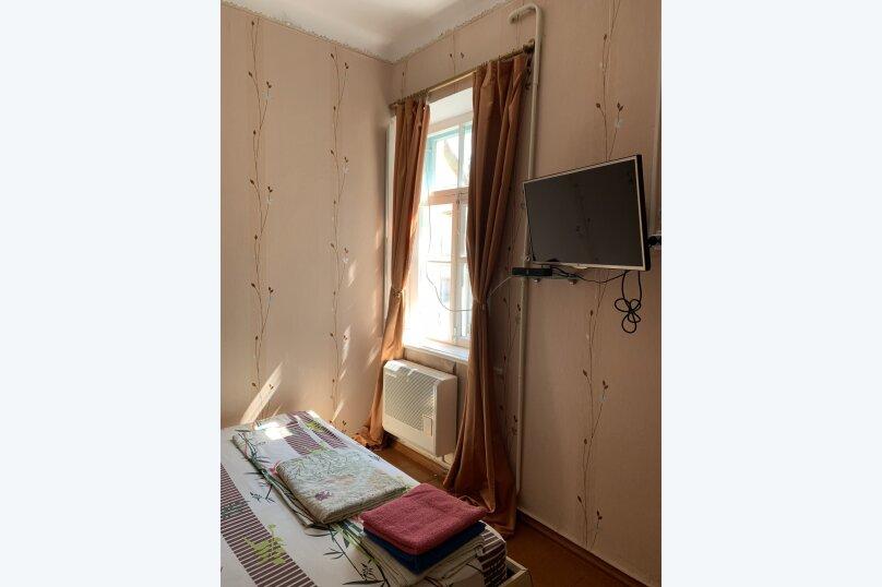2-комн. квартира, 30 кв.м. на 4 человека, Пушкина, 10, Евпатория - Фотография 13