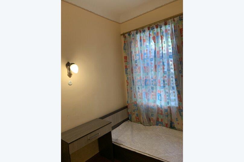 2-комн. квартира, 30 кв.м. на 4 человека, Пушкина, 10, Евпатория - Фотография 18