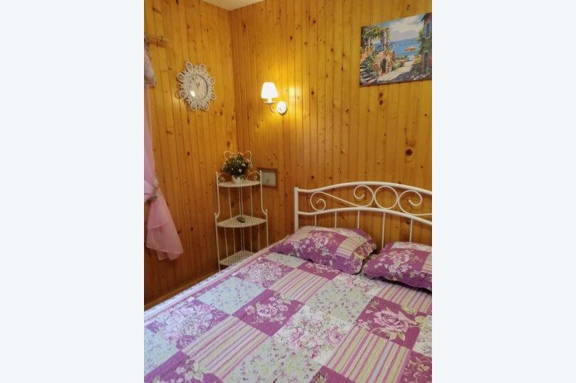 """Гостевой дом """"Del Mar"""", улица Симонок, 84 на 4 комнаты - Фотография 1"""
