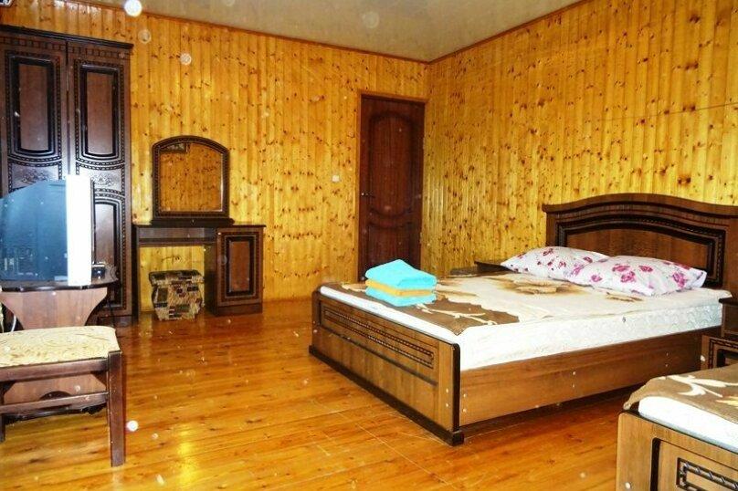 Квартира, Енисейская улица, 23 на 1 комнату - Фотография 25