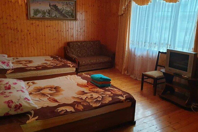 Квартира, Енисейская улица, 23 на 1 комнату - Фотография 27
