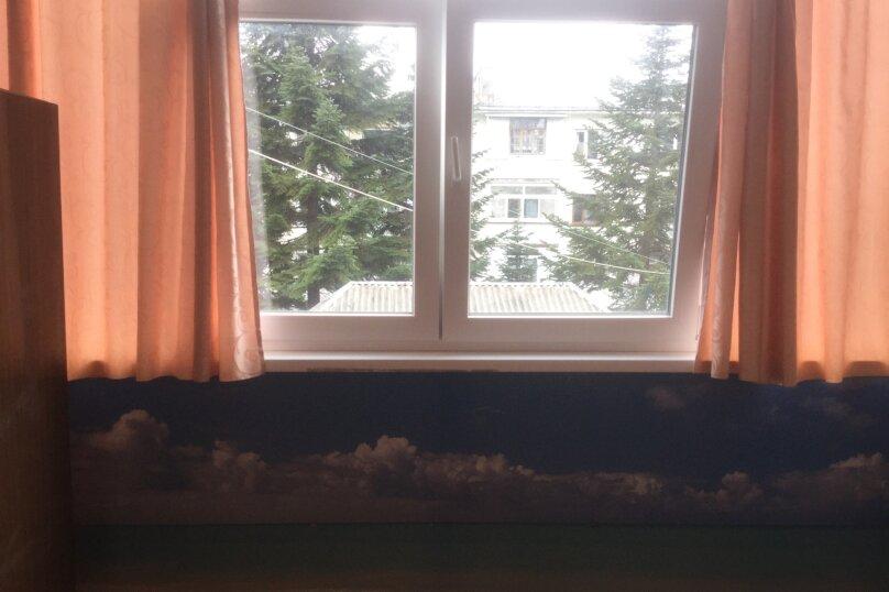 1-комн. квартира, 30 кв.м. на 3 человека, Партизанская улица, 40, Лазаревское - Фотография 7