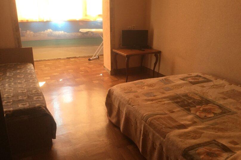 1-комн. квартира, 30 кв.м. на 3 человека, Партизанская улица, 40, Лазаревское - Фотография 8