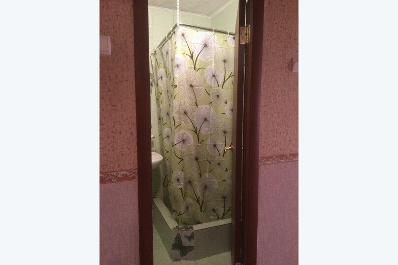 1-комн. квартира, 30 кв.м. на 3 человека, Партизанская улица, 40, Лазаревское - Фотография 9