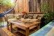 Бунгало романтическое  с верандой:  Номер, Апартаменты-студия, 2-местный, 1-комнатный - Фотография 30