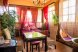 Арт бунгало с двумя спальнями, баней и верандой:  Квартира, 4-местный, 2-комнатный - Фотография 48