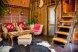 Арт бунгало с двумя спальнями, баней и верандой:  Квартира, 4-местный, 2-комнатный - Фотография 42